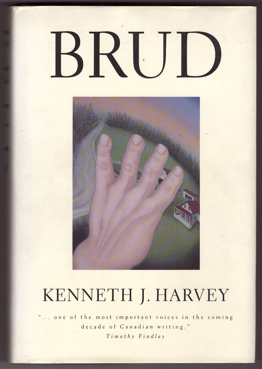 Image for Brud  A parable
