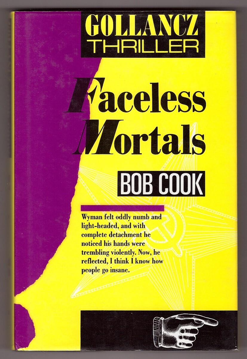 Image for Faceless Mortals