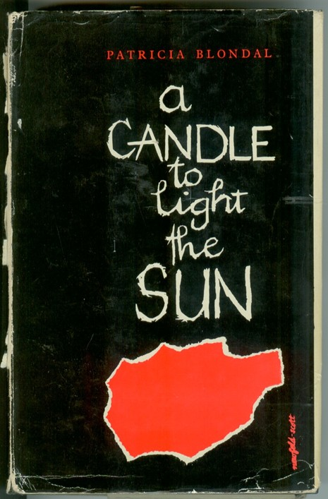 Image for A Candle to Light the Sun