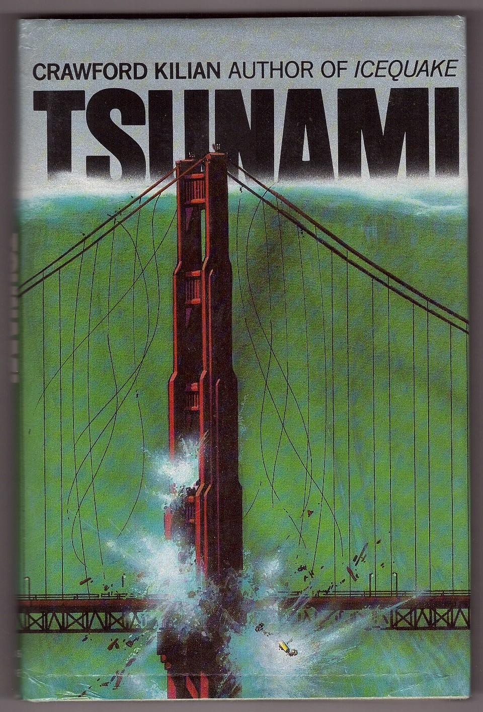 Image for TSUNAMI