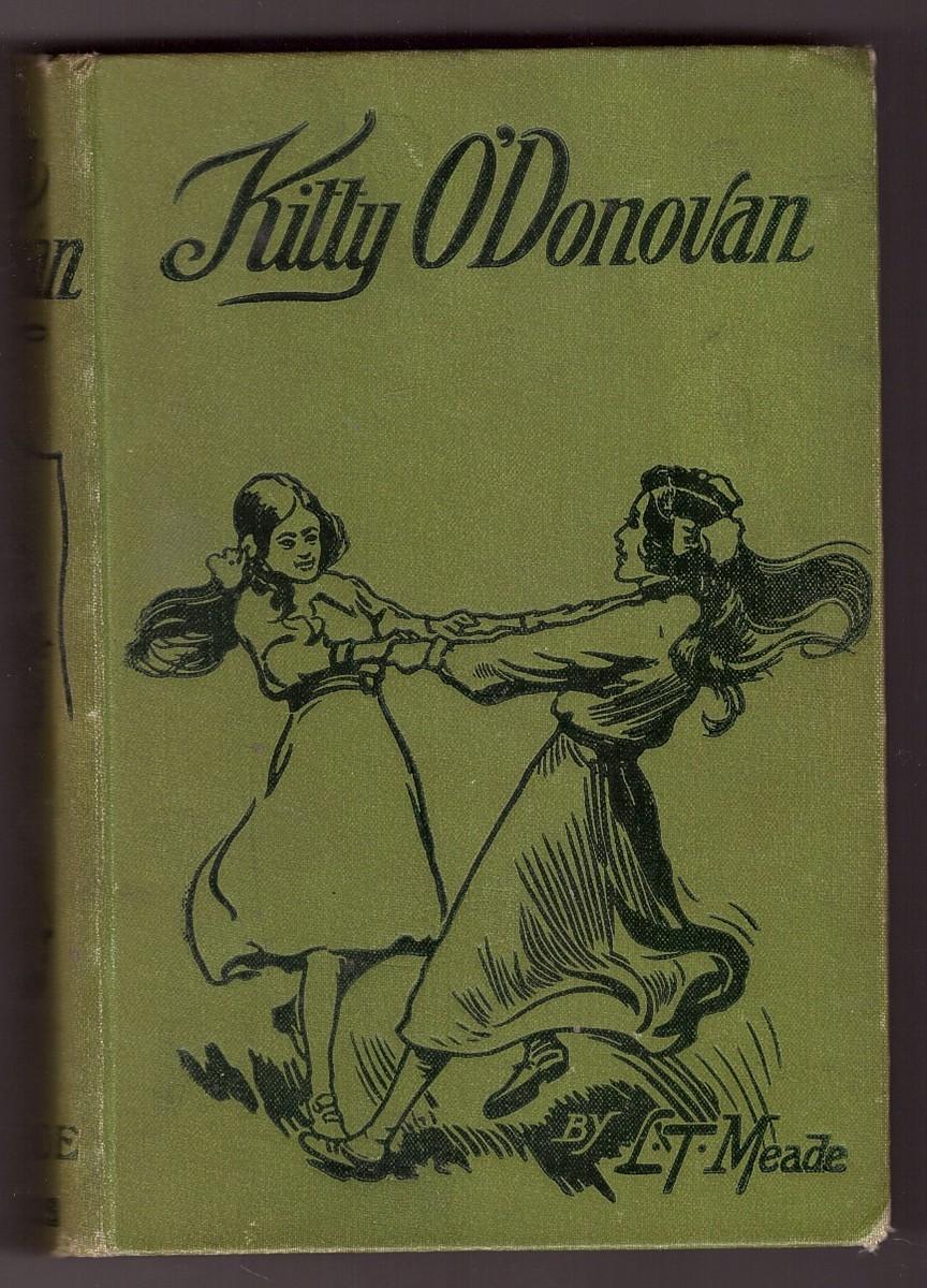 Image for Kitty O'Donovan