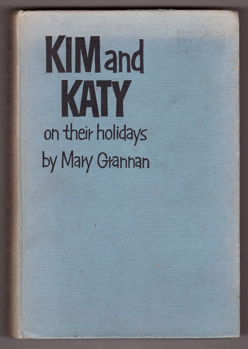 Image for Kim and Katy on Their Holidays (Their Summer Holiday)