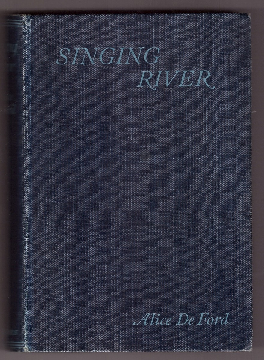 Image for Singing River