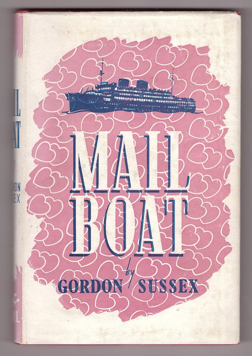 Image for Mail Boat