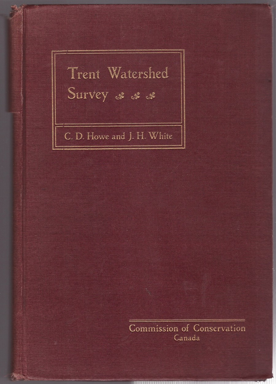 Image for Trent Watershed Survey;  A Reconnaissance