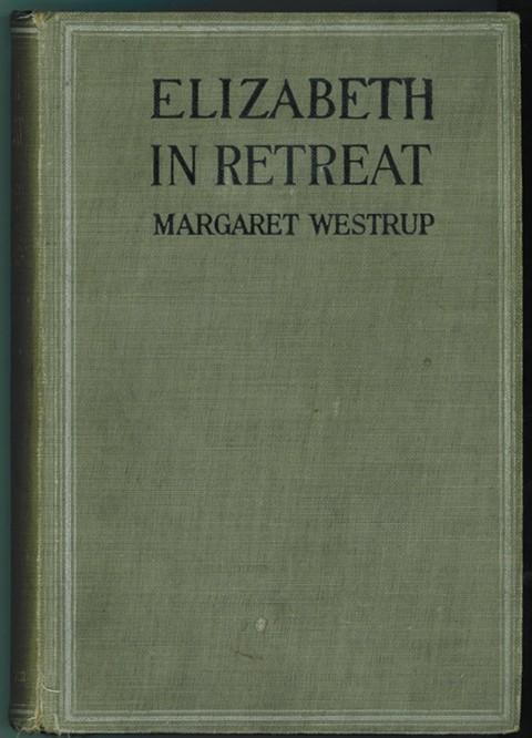 Image for Elizabeth in Retreat
