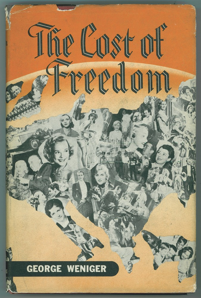 Image for The Cost of Freedom; Door of Hope