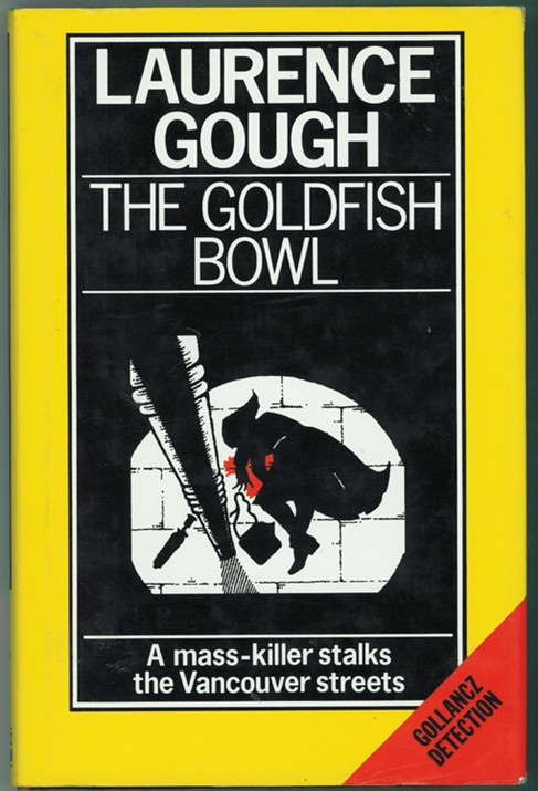Image for The Goldfish Bowl