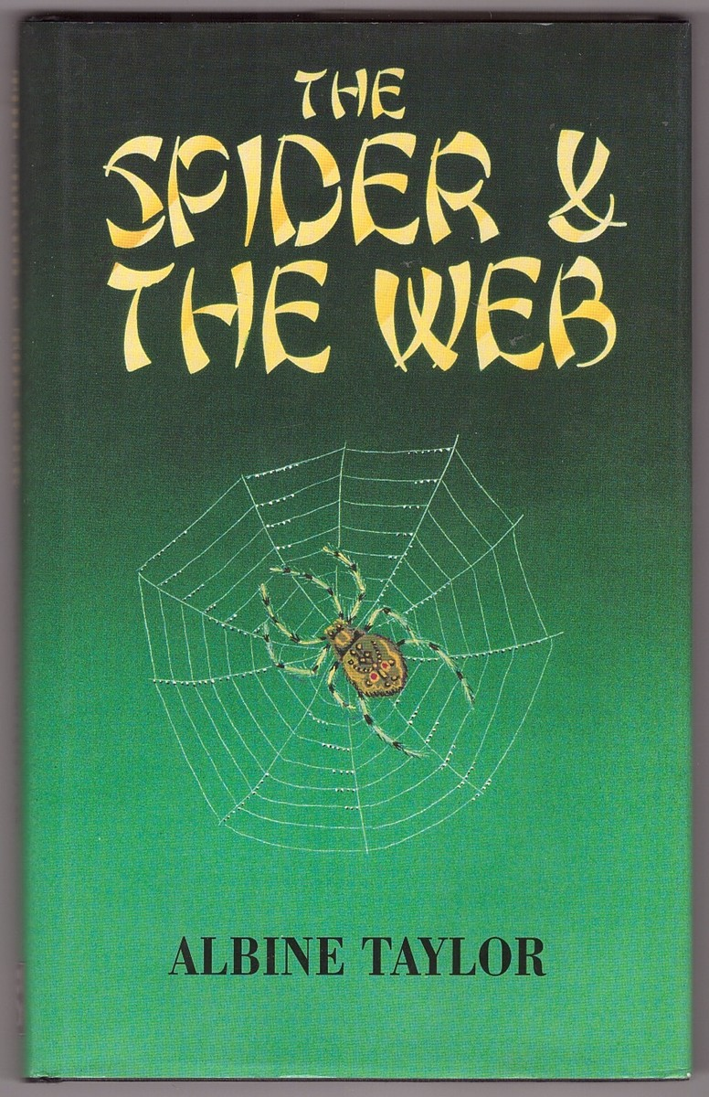 Image for The Spider and the Web