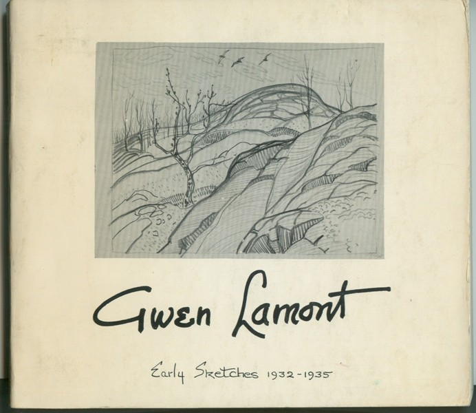Image for Early Sketches 1932 - 1935