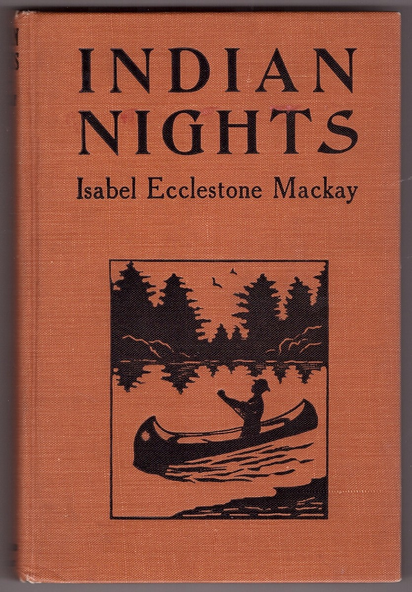 Image for Indian Nights
