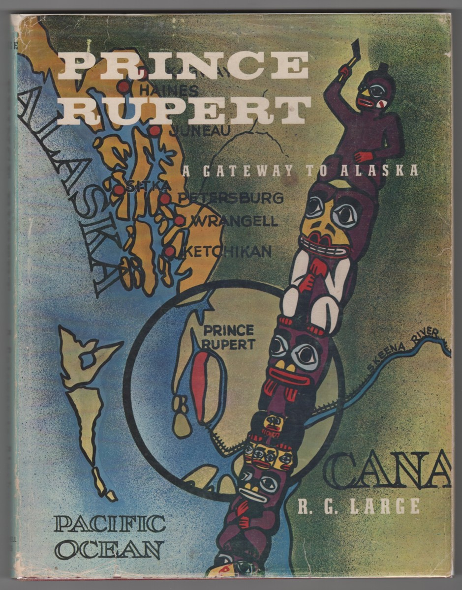 Image for Prince Rupert  A Gateway to Alaska