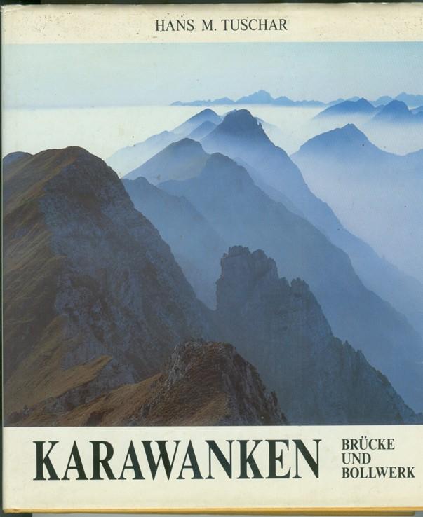 Image for Karawanken  Brucke und Bollwerk