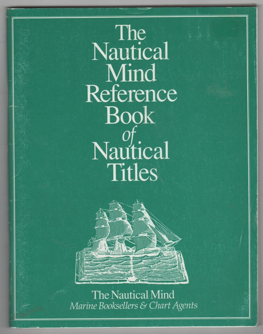 Image for Nautical Mind Reference Book of Nautical Titles