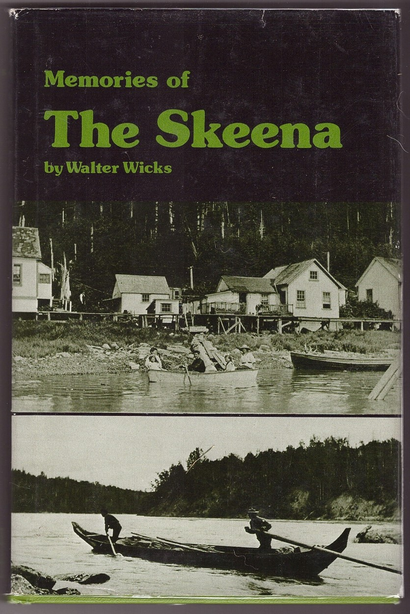 Image for Memories of the Skeena