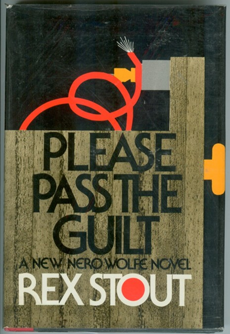 Image for Please Pass the Guilt