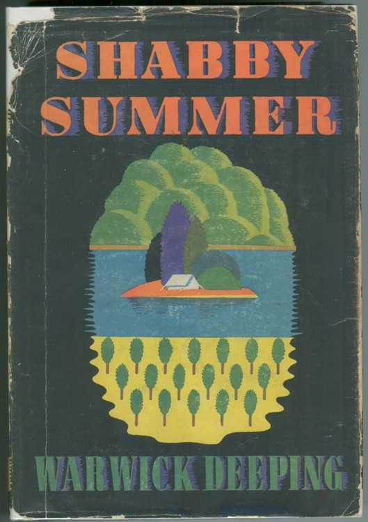 Image for Shabby Summer