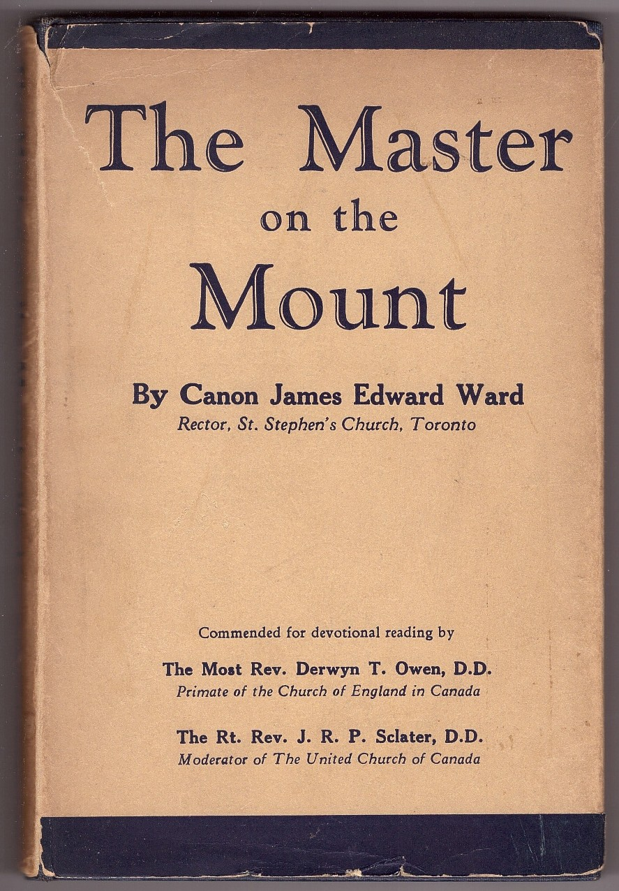 Image for The Master on the Mount