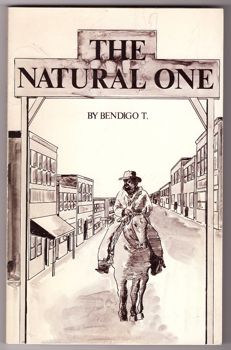 Image for The Natural One