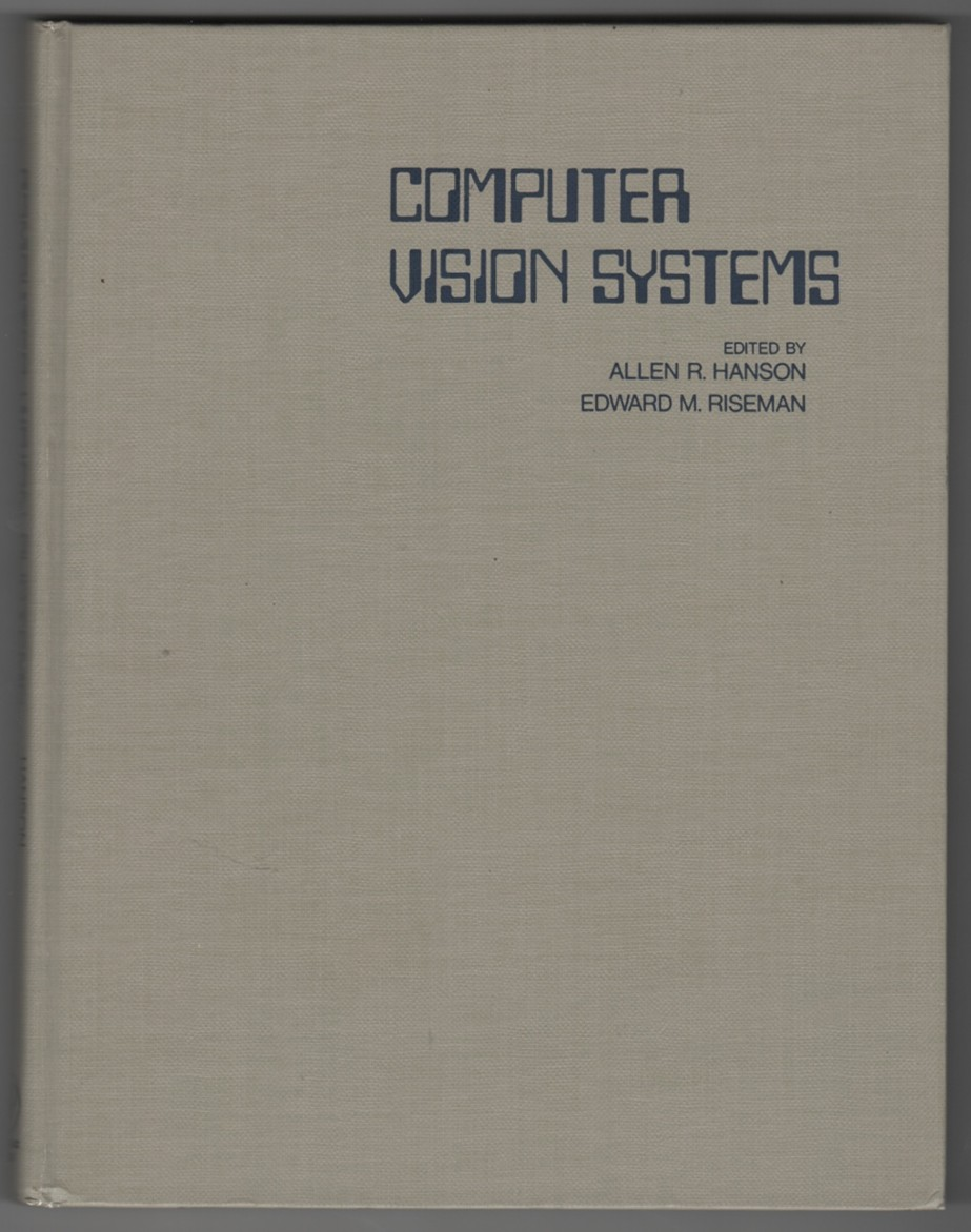 Image for Computer Vision Systems