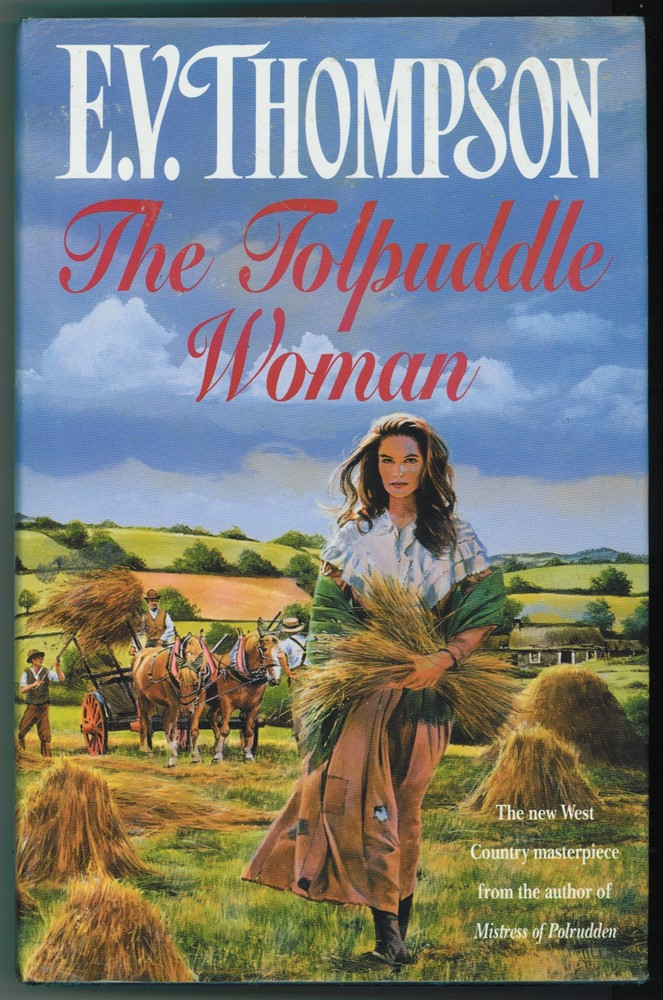 Image for The Tolpuddle Woman