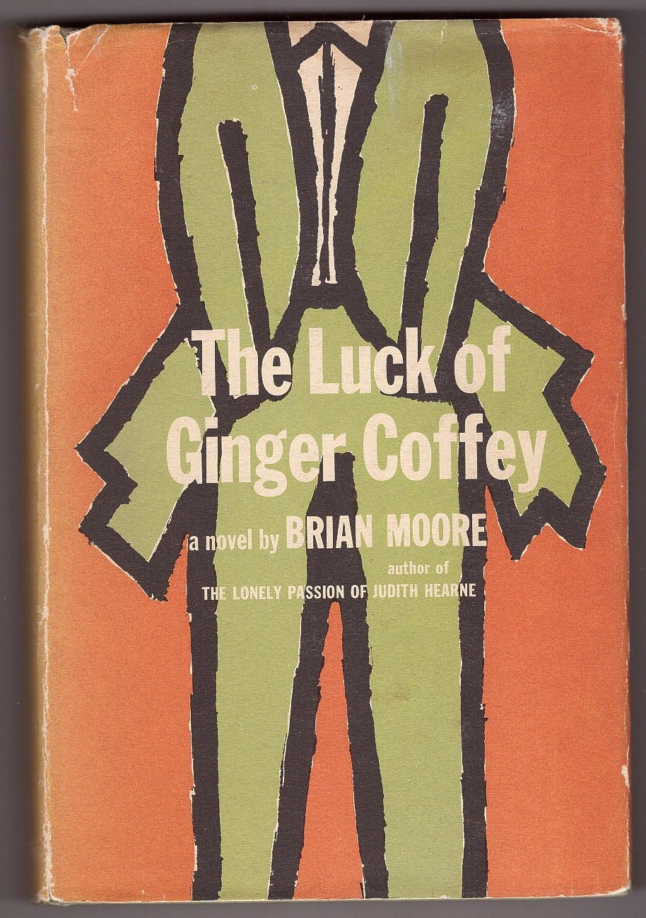 Image for The Luck of Ginger Coffey