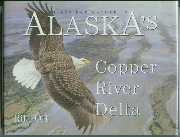Image for Artists for Nature in ALASKA'S COPPER RIVER DELTA