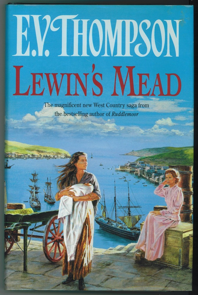 Image for LEWIN'S MEAD