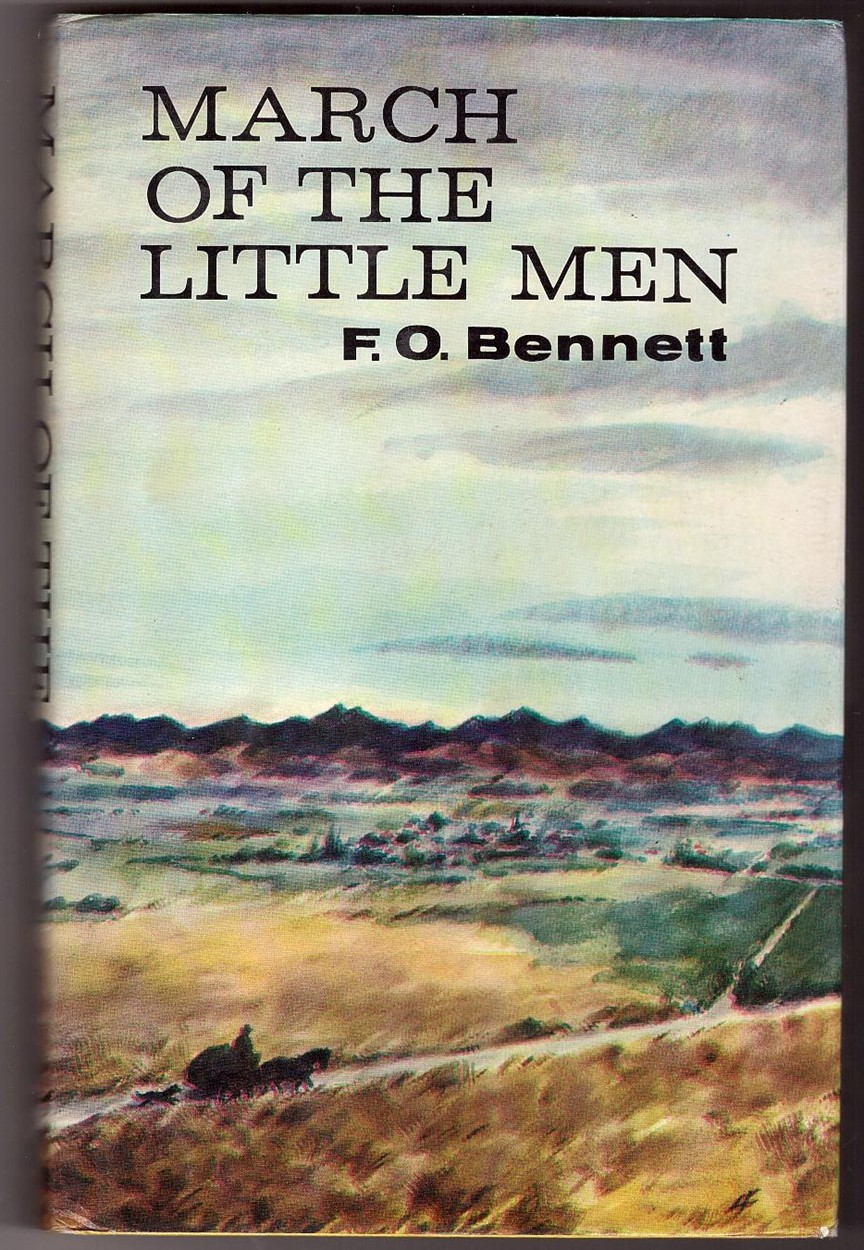 Image for March of the Little Men