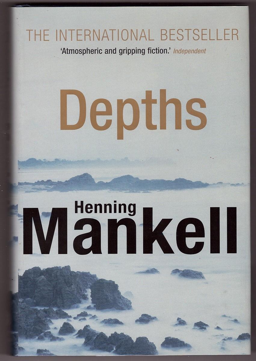 Image for Depths
