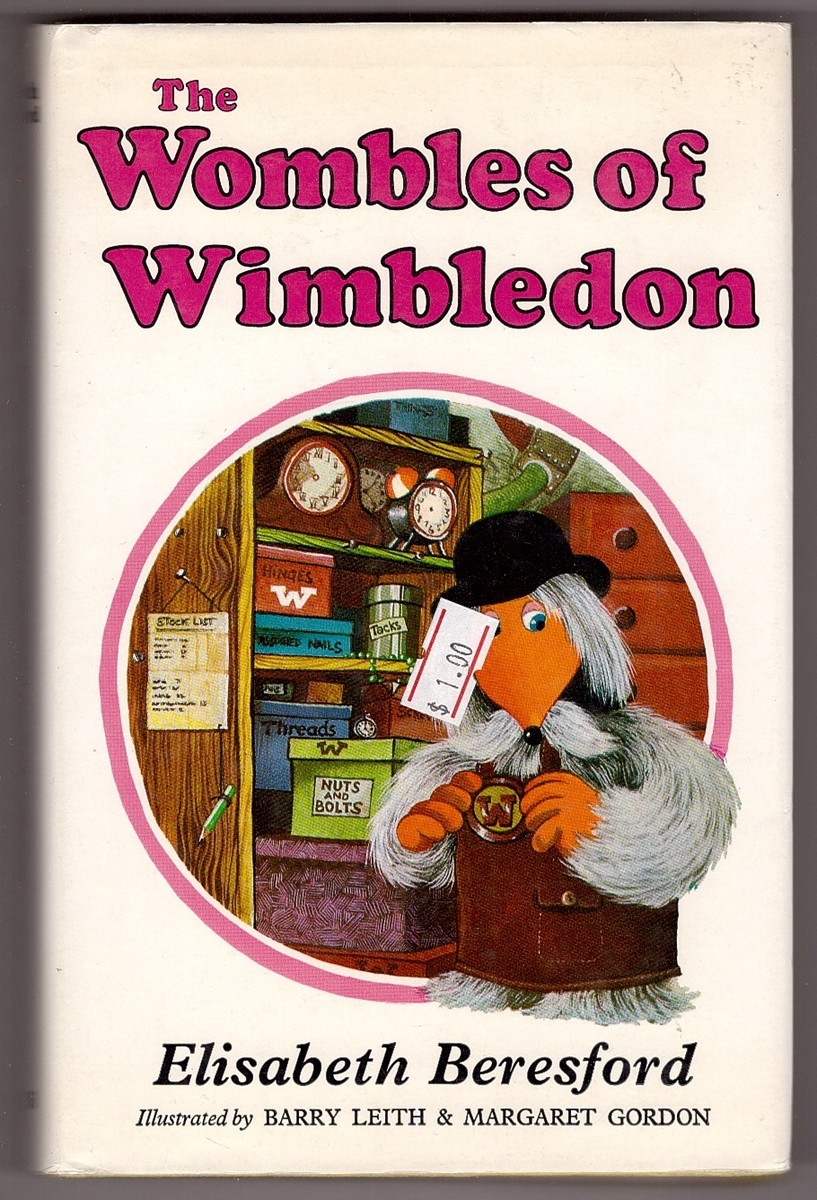 Image for The Wombles of Wimbledon