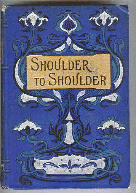 Image for SHOULDER TO SHOULDER