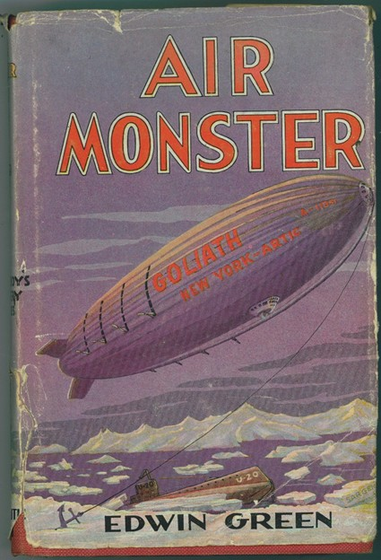 Image for AIR MONSTER