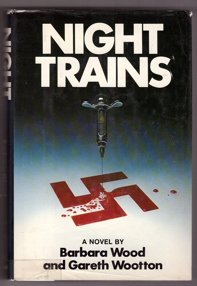 Image for Night Trains