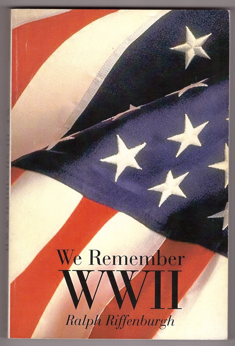 Image for We Remember WWII