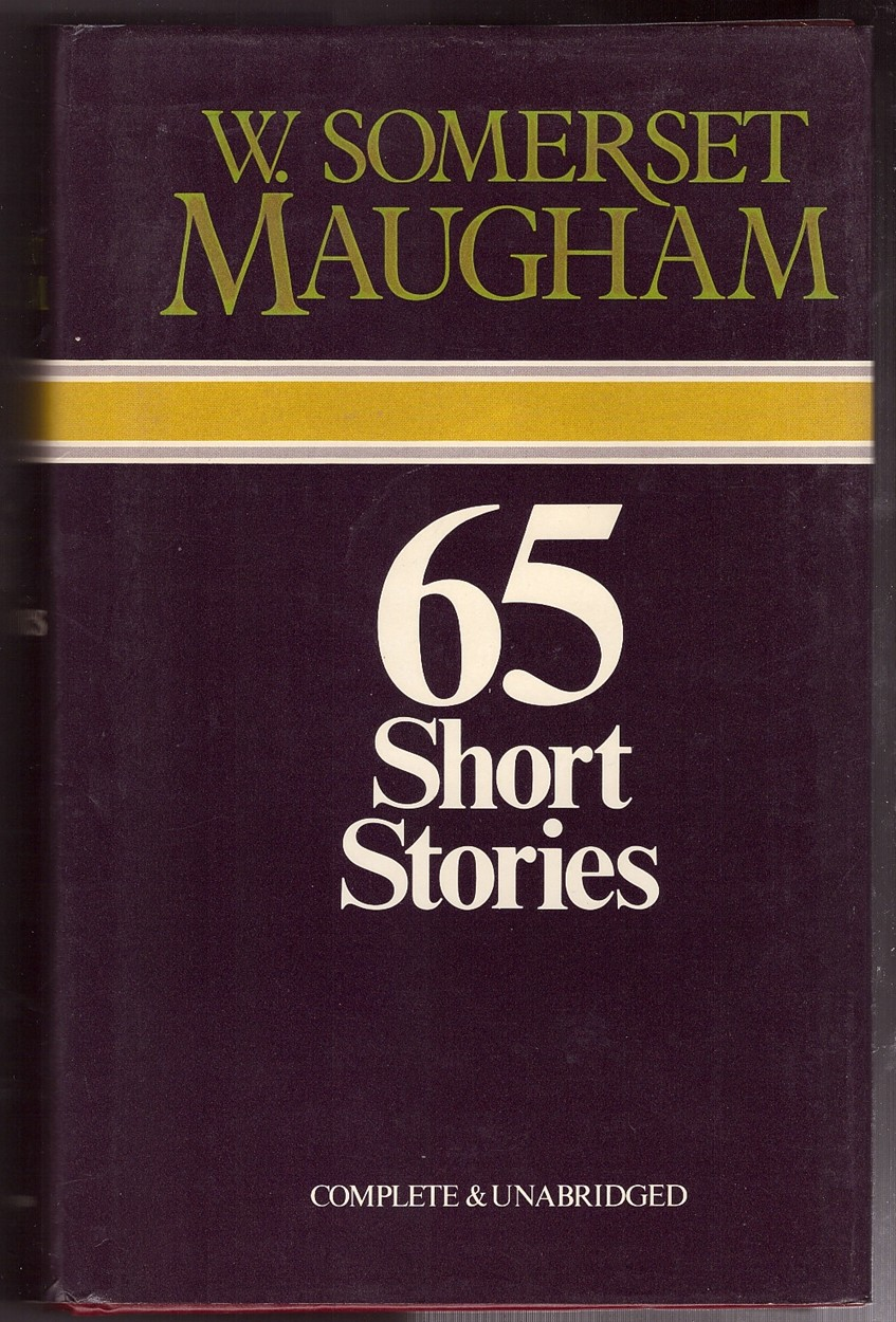 Image for 65 Short Stories