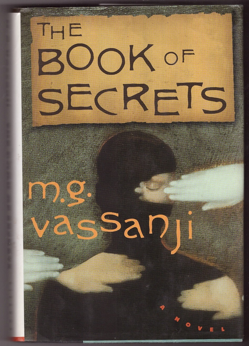Image for The Book of Secrets  A Novel