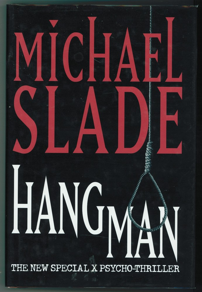 Image for HANGMAN
