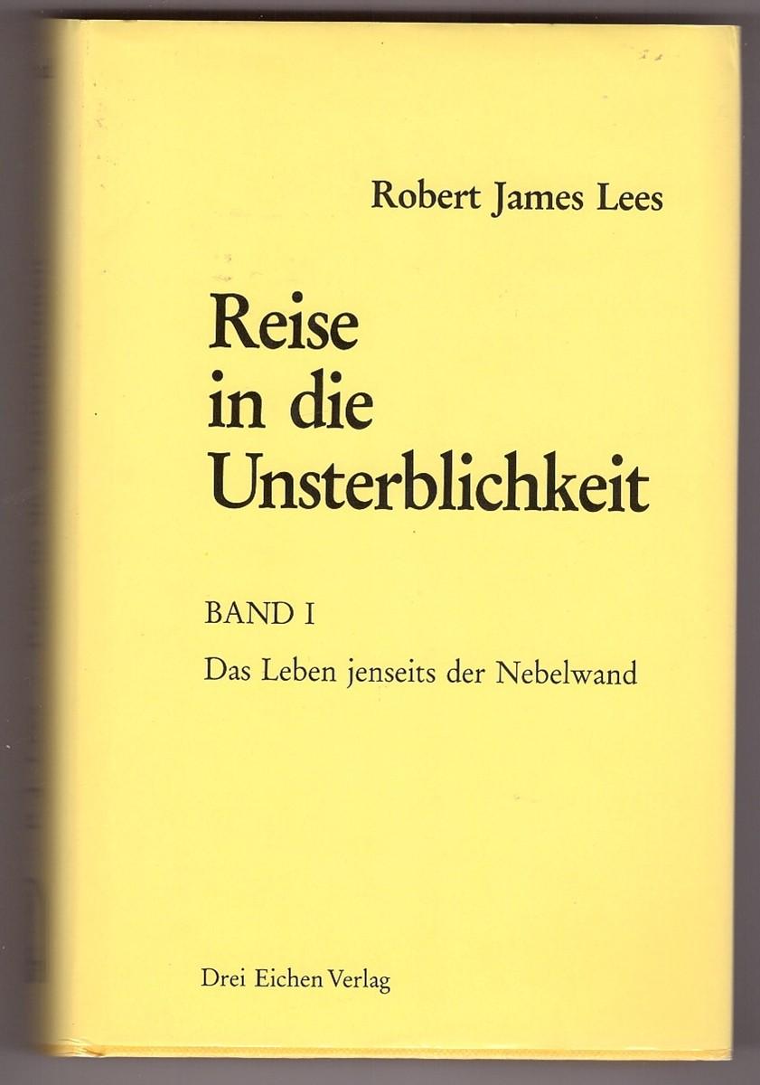 Image for Reise in die Unsterblichkeit, Bd.1, Das Leben jenseits der Nebelwand