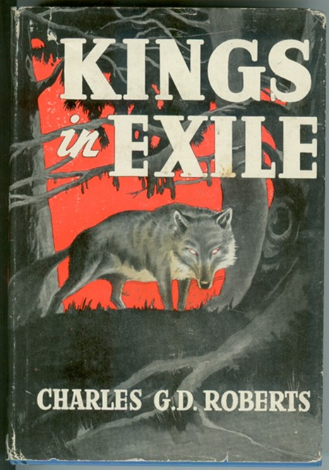 Image for Kings in Exile