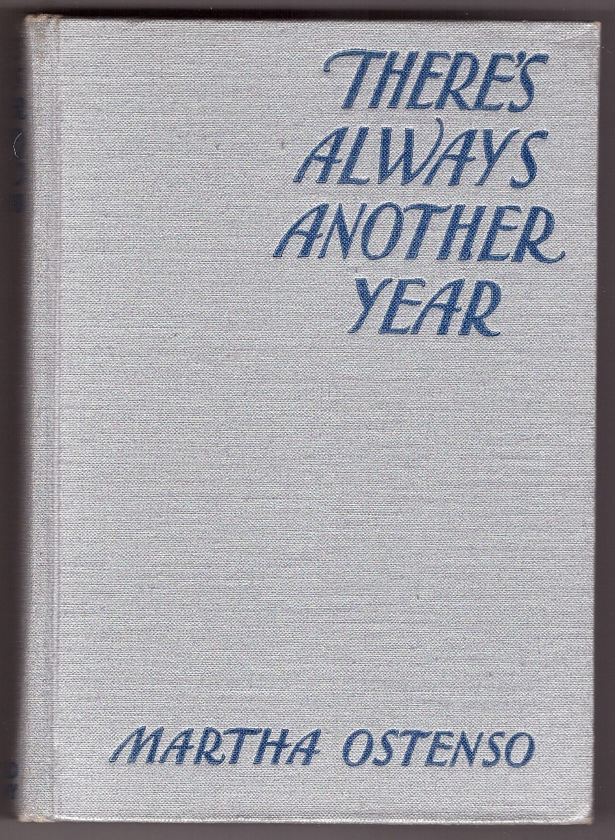 Image for There's Always Another Year