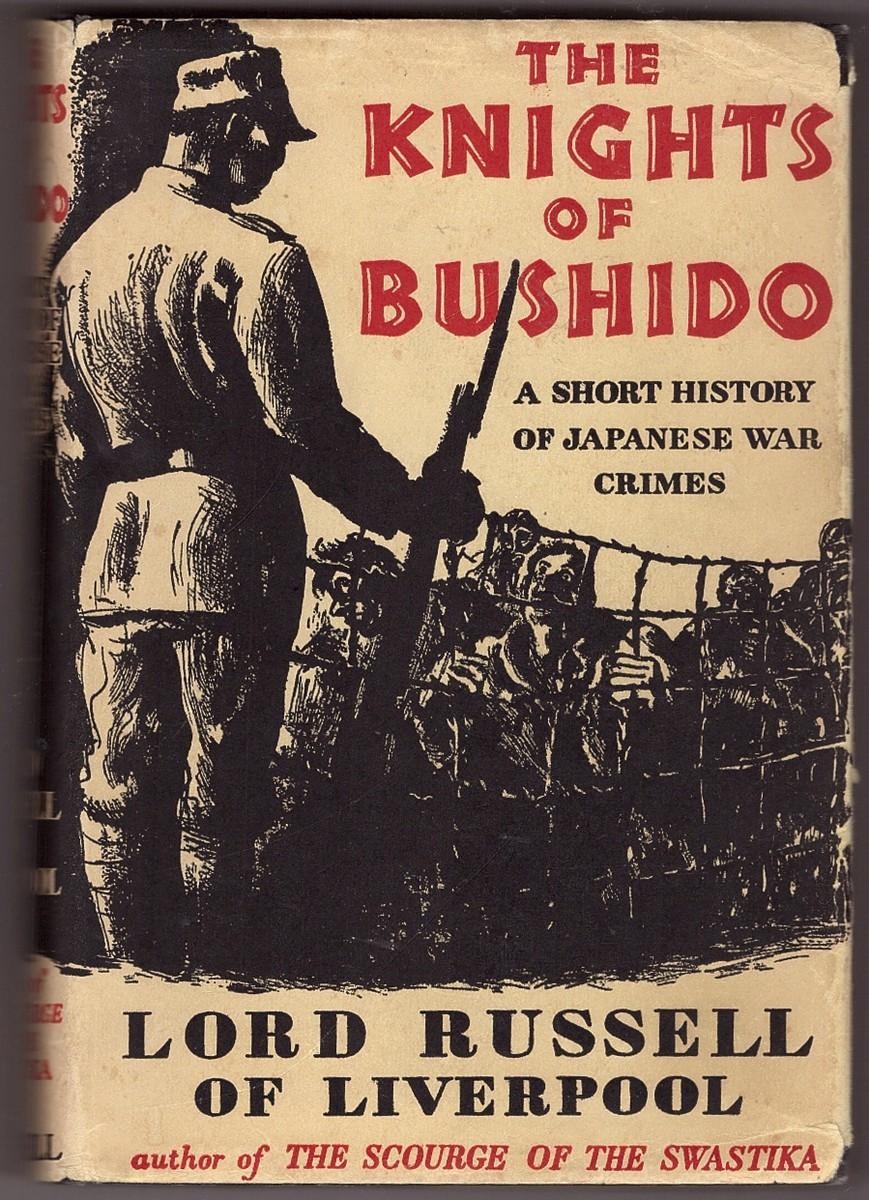 Image for The Knights of Bushido; a Short History of Japanese War Crimes
