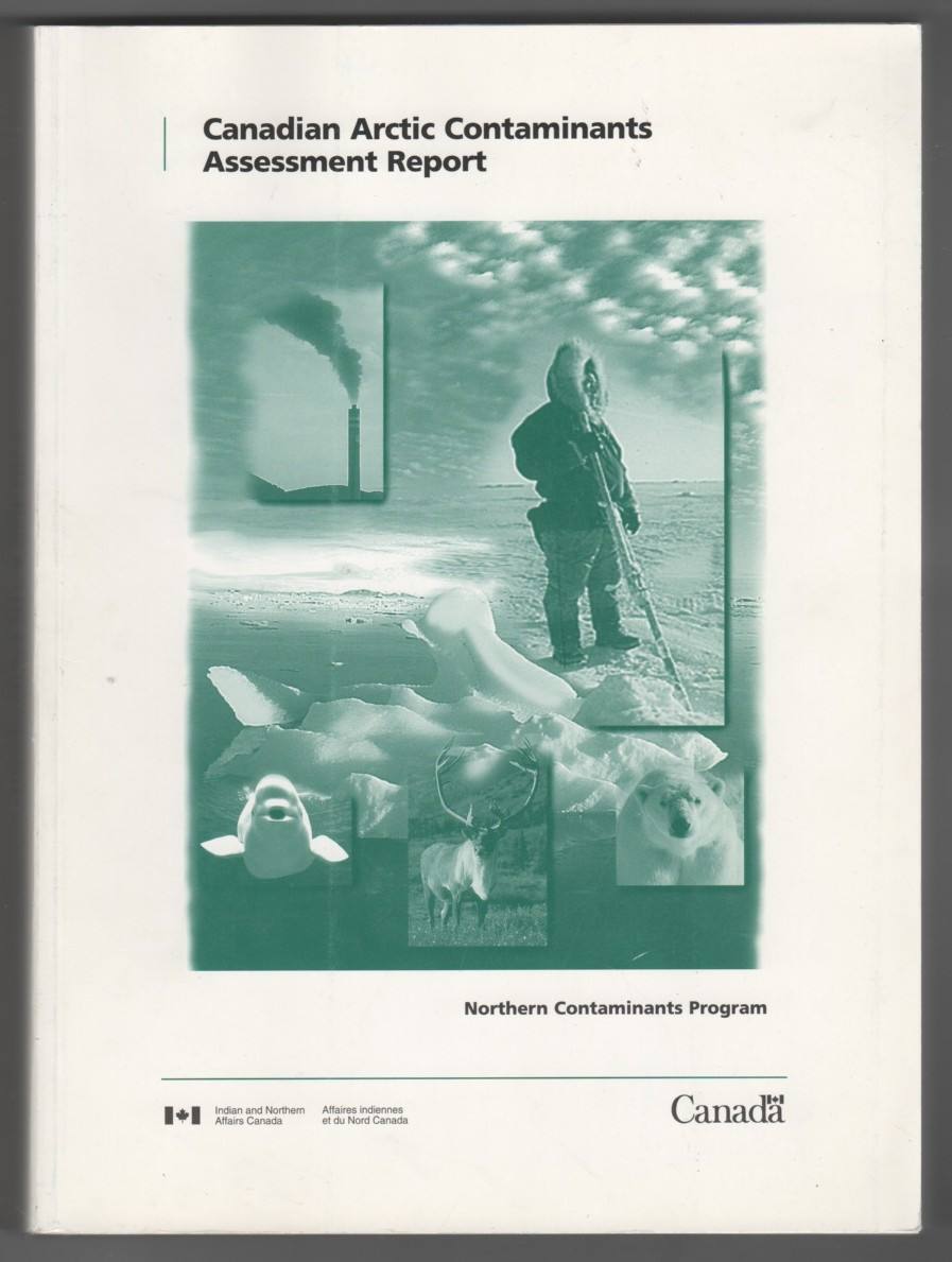 Image for Canadian Arctic Contaminants Assessment Report