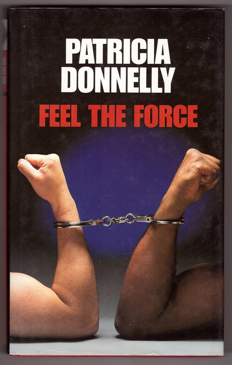 Image for Feel the Force