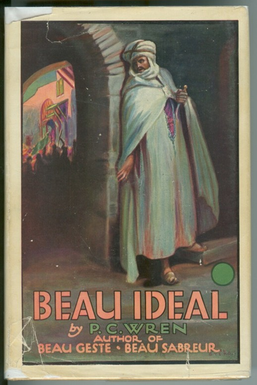 Image for Beau Ideal