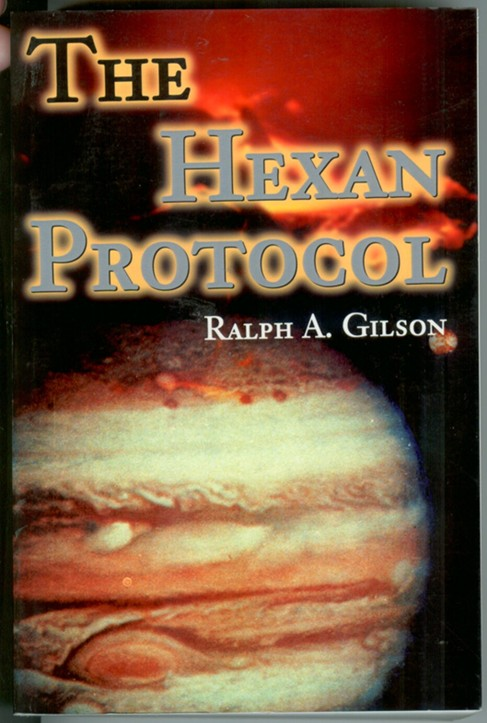 Image for The Hexan Protocol