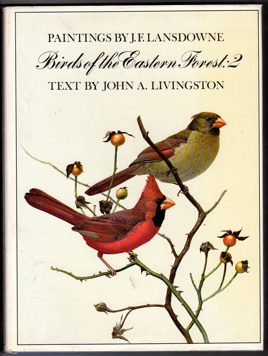 Image for Birds of the Eastern Forest: 2