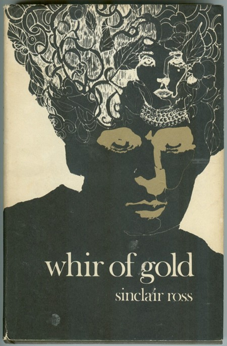 Image for Whir of Gold