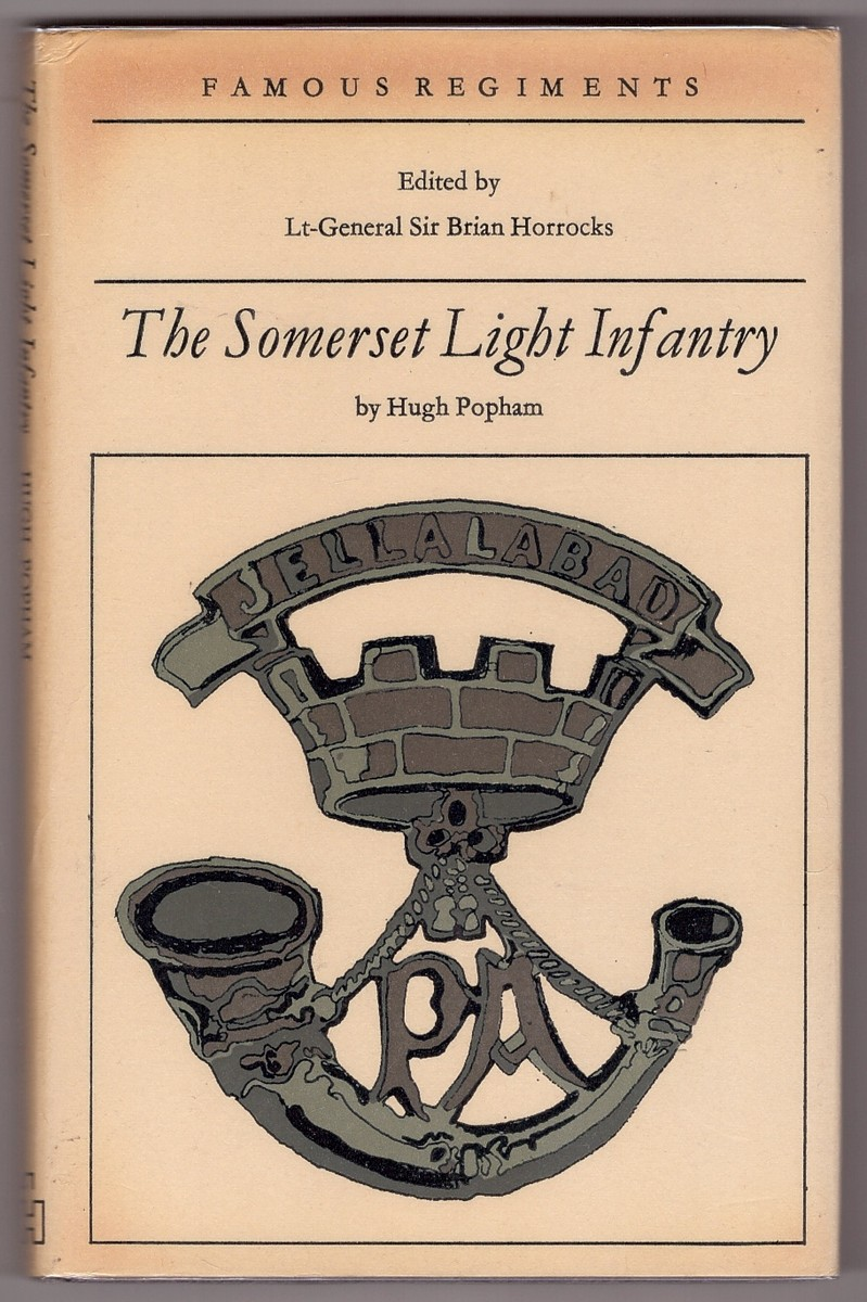 Image for The Somerset Light Infantry (Prince Albert's)(The 13th Regiment of Foot)