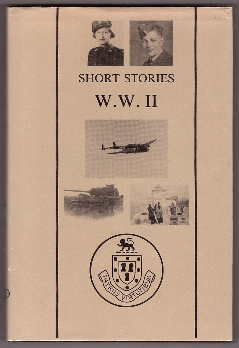 Image for Short Stories  WWII